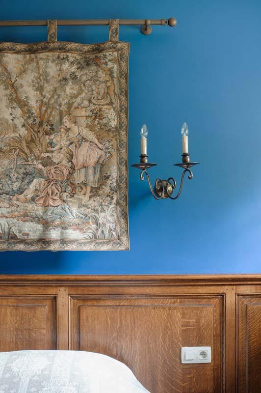 De Louis XIV kamer